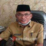 Sekretaris Disdik Kabupaten Sumenep, Muhammad Saidi