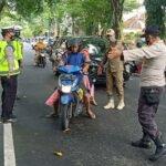 Polisi Akan Sanksi Pelanggar Prokes di Pamekasan