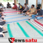 Melirik Cangkruan Ala Kampung Tangguh di Pamekasan