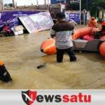 Sampang Kembali Terendam Banjir