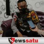 Kabag Ops Polres Sumenep, Kompol Achmad Robial