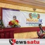 Junaidi Terpilih Sebagai Ketua IKA PMII Sumenep Secara Aklamasi
