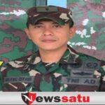Kepala Penerangan Kodam V/Brawijaya, Kolonel Arm Imam Haryadi