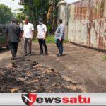 Komisi III DPRD Kota Probolinggo Sidak Jalan Berlubang