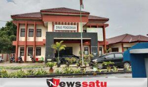 PMT Akan Dilaksanakan Pekan Depan, Disdik Sumenep Himbau Sekolah Patuhi Prokes