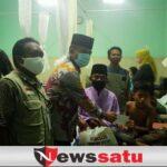 PPDI dan Pemkab Pamekasan, Gelar Operasi Bibir Sumbing Bersama Relawan