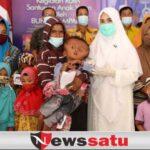 Pemkab Sampang Akan Rutin Santuni Anak Yatim