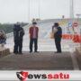 Presiden Jokowi Resmikan Ruas Jalan Tol Bakauheni ke Palembang