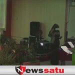 Walikota Launching I love Probolinggo City