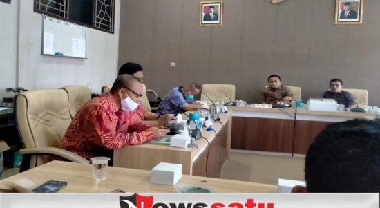 Warga Gugat Kinerja Korwil Kabupaten di Tubuh Disdikbud Kabupaten Pamekasan