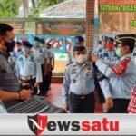 Kakanwil Kemenkumham Jatim, Lapas di Madura Harus Bersih dan Berintegritas