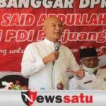 MH Said Abdullah Desak Mensos Percepat Proses Pengusulan Syaikhona Kholil Sebagai Pahlawan Nasional