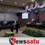 Ini Harapan Bupati Bondowoso Saat Pelantikan PAW Anggota DPRD