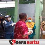 Komisi III DPRD Kota Probolinggo Sidak Enginlator Limbah Medis