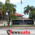 Ditinggal Kunker, Kantor DPRD Kota Probolinggo Sepi