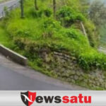 Jalur Wisata Gunung Bromo Rawan Longsor