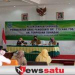 Kajari Kota Probolinggo Eksekusi Uang Pengganti Mantan Wakil Walikota