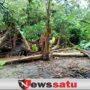 Puting Beliung Porak-porandakan 4 Kecamatan Di Sumenep