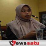 Aktivis Perempuan Di Sumenep Desak Bupati Fauzi Tolak Penambang Fosfat