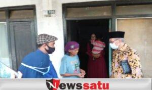 DPRD Provinsi Jatim Sambangi Rumah Warga Tak Miliki Listrik
