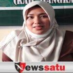Nur Fitriana Anggota DPRD Jatim Ajak Media Tangkal Berita Hoaks Vaksinasi COVID