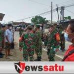 Satgas Covid 19 Akui Tak Mudah Disiplinkan Prokes di Omben Sampang