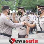AKP Sudaryanto Resmi Jabat Kasat Reskrim di Sampang