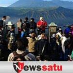 Hari Nyepi, Akses Ke Wisata Gunung Bromo Probolinggo