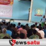 Nonton Bareng Jadi refreshing Residen Rehab Narkotika Lapas Kelas IIA Pamekasan