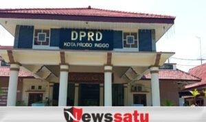Tak Satupun Anggota DPRD Kota Probolinggo Yang Terima Kunjungan DPRD Malang