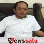 Holikanggota Komisi II DPRD Sumenep