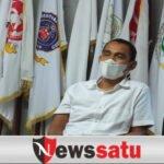 Agung Setiawan salah satu calon Ketua KONI Kota Probolinggo