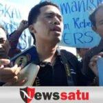 PWI Pamekasan Kecam Kekerasan Pada Jurnalis Tempo di Surabaya