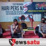 Kapolres Kota Probolinggo Jamin Tidak Ada Aksi Terorisme