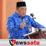 Ketua Korpri Minta Jajaran Samakan Persepsi untuk Pembangunan OKI