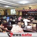 DPRD Sumenep Bahas Raperda Tataniaga Tembakau