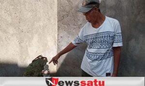 Dua Rumah Warga Di Kota Probolinggo Dibobol Maling