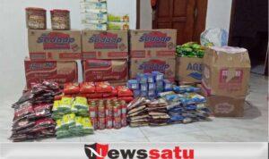 FRPB Pamekasan Kirim Bantuan Sembako Ke Korban Gempa Di Jatim