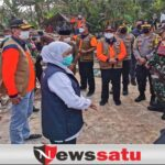 Forkopimda Jatim, Buat Posko Bencana Alam Gempa Bumi Dan Dapur Lapangan di Malang