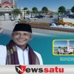 Bupati OKI Inisiasi Masjid Agung Sholihin Jadi Pusat Kajian Islam dan Wisata Religi