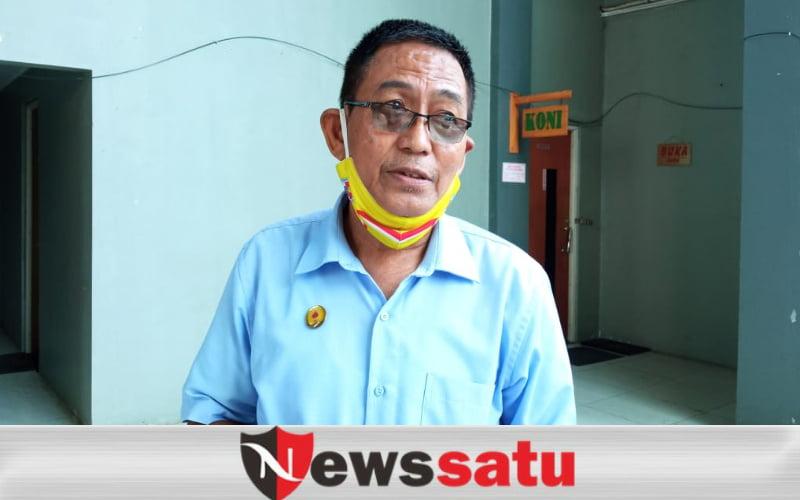 Pemilihan Ketua KONI Kota Probolinggo Ditunda