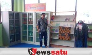 Garap Madura Corner, IAIN Madura Kuatkan Literasi Berkearifan Lokal