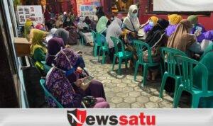 Meski Ramadhan, Vaksinasi Covid-19 Terus Dikebut di Pamekasan