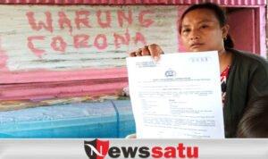 Pencuri Sepeda Di Kota Probolinggo Terekam CCTV