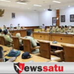 Ini Hasil Monitoring KPK Pada Laporan MCP Pemerintah Kabupaten Sampang