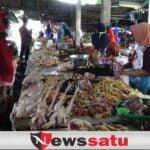 Jelang Ramdhan, Harga Daging Ayam Di Sumenep Tembus Rp 90 Ribu