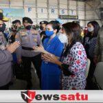 Kapolri Siap Terima Anak Prajurit KRI Nanggala-402 Menjadi Anggota Polri