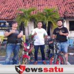 Libas Bali Kala Ngabuburit, Satlantas Polres Sampang Tutup Ruang Gerak Pembalap