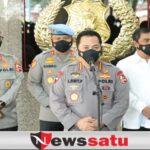 Negara Tidak Boleh Kalah Dengan Teror Dan Aksi KKB Papua