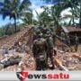 Pasca Gempa di Malang, 700 Anggota TNI Dikerahkan